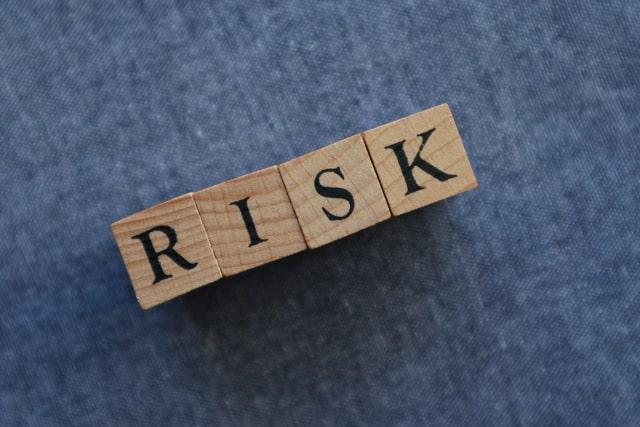 不倫のリスク